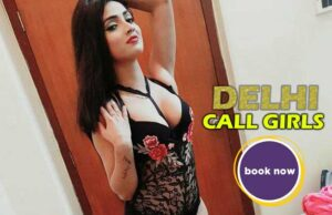 Delhi Call Girls for Bachelor Party